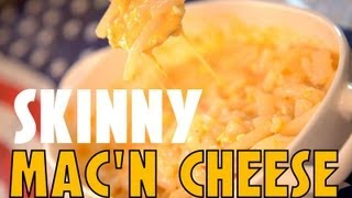 Skinny Mac N Cheese | Cheap Clean Eats