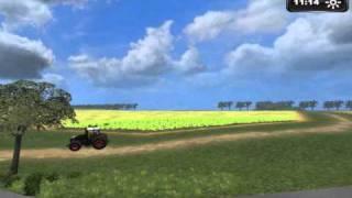 Farming Simulator 2011- Freedomland v2.1 MF-SGT by AceofSpades