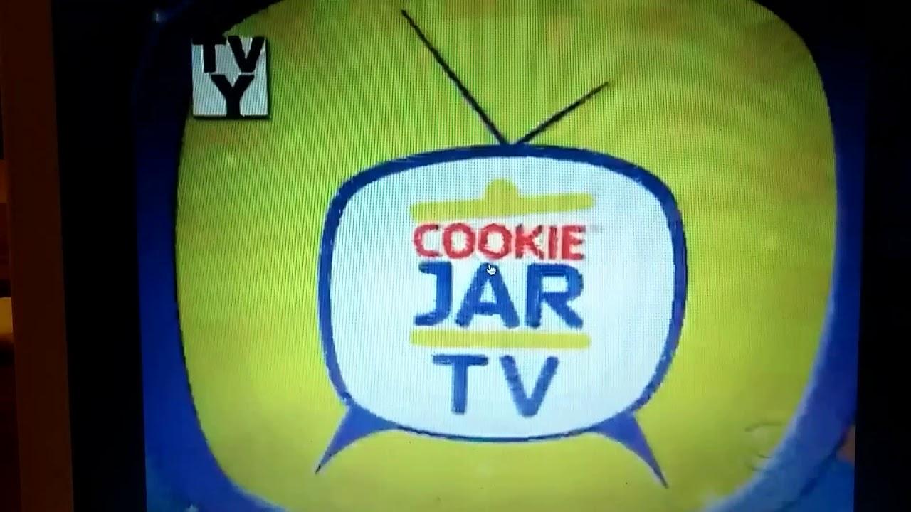 Cookie Jar Tv On Cbs Segment Bumper Intro1 Youtube
