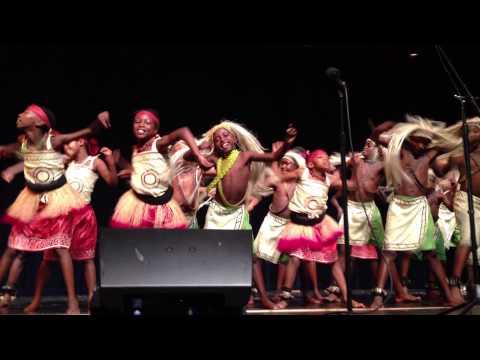 Asante Children's Choir - 2012 (Burundi)