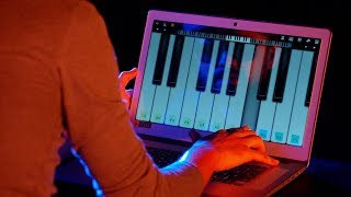 Chrome Beat - MysteryGuitarMan thumbnail
