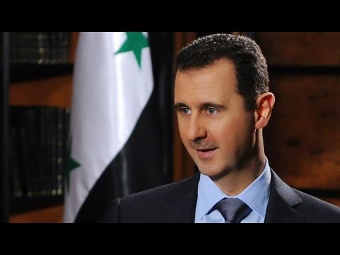 How to handle biased media with Truth - Bashar Al-Assad interview highlights