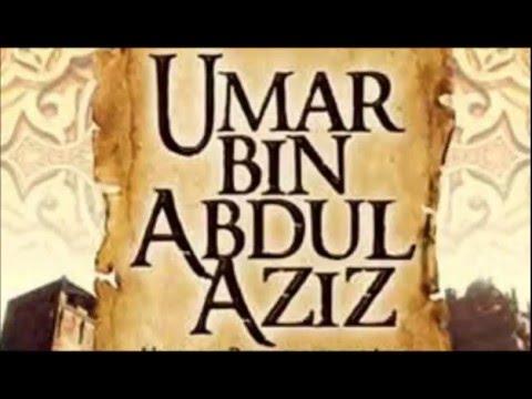 Aabid Ali Khan Sahab, The Life of Umar bin Abdulazeez