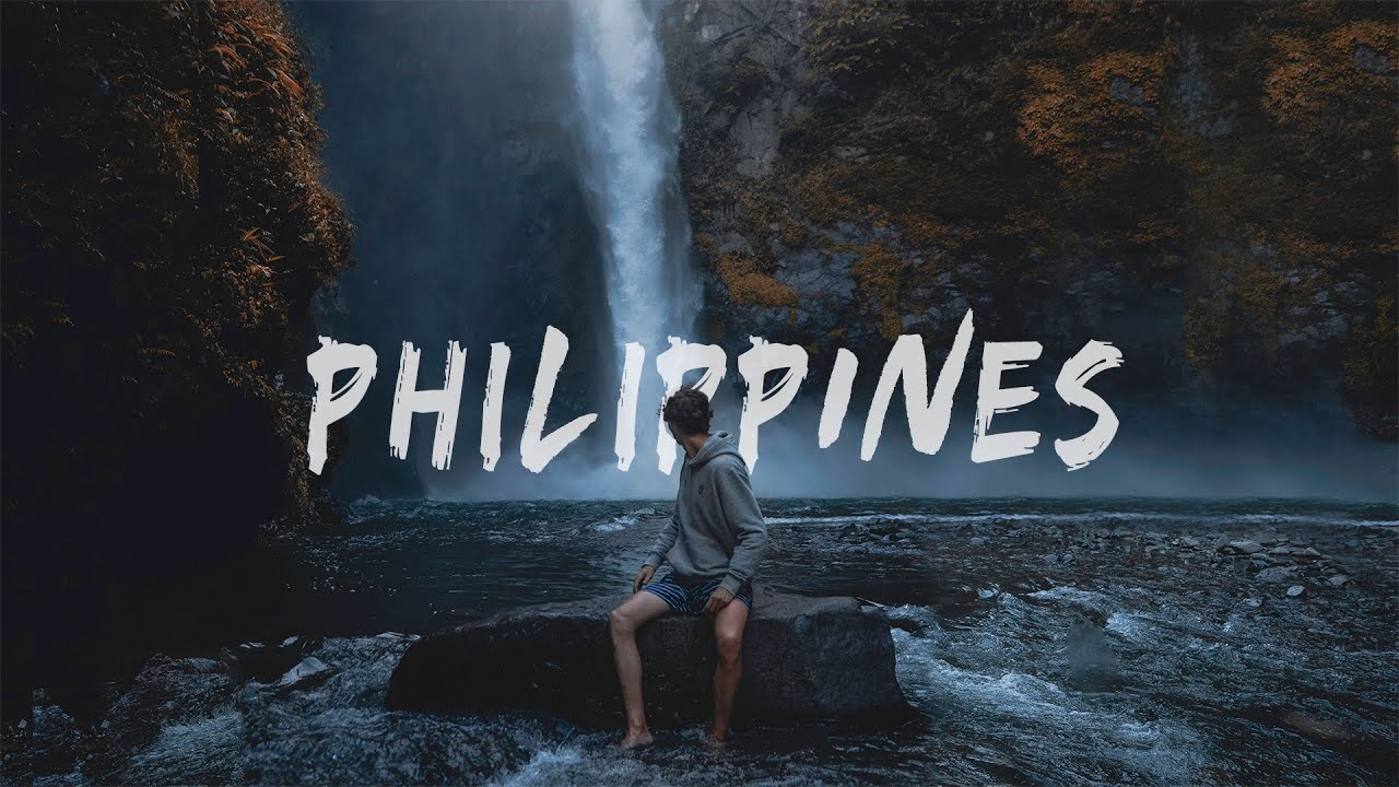 The Philippines | Cinematic video