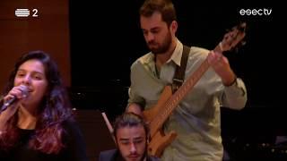 Curso Profissional de Jazz - Conservatório de Música de Coimbra