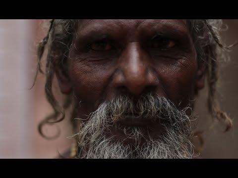 Backpacking India: Ep 5 | Meeting A Guru