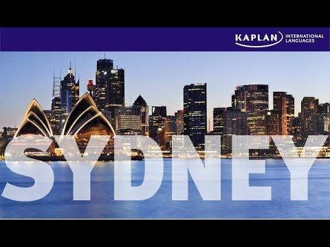 Study English In Sydney   Kaplan International Languages