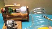 Сегодня старинные прялки вытеснены более совершенным их вариантом – электрическими прялками, позволяющим облегчить процесс изготовления пряжи и в разы повысить производительность. Современные электрические прялки могут давать пряжу не только из натуральной шерсти, но также из пуха.