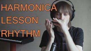 Губная гармошка. Урок по развитию ритма