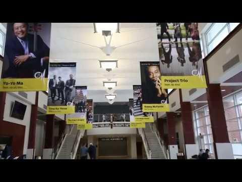 DePauw School of Music - Craig Pare Bio