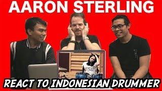 JOHN MAYER'S DRUMMER REACT TO INDONESIAN DRUMMER'S MP3