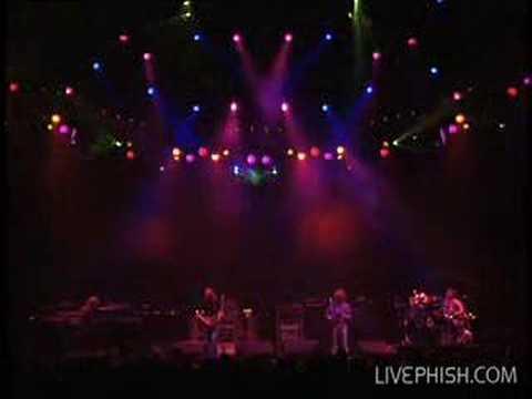 Phish- 12/29/1997 - Crossroads
