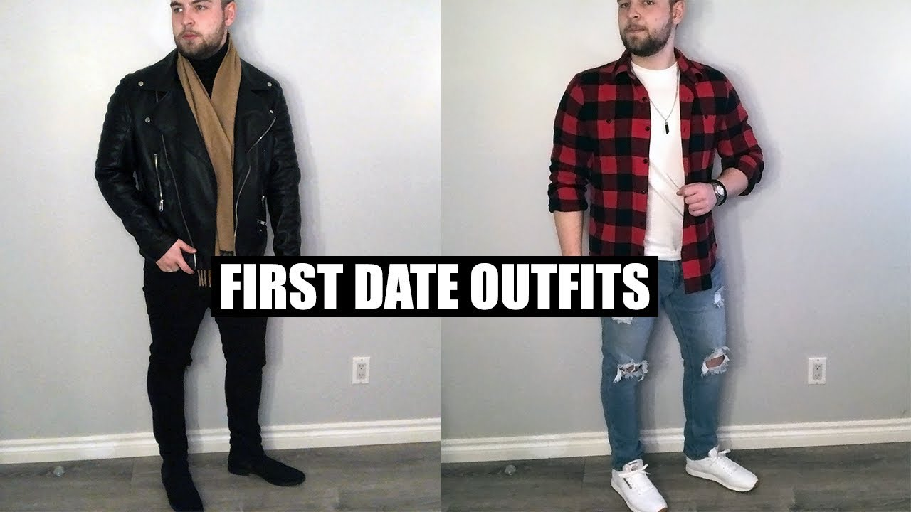 Great casual first date ideas