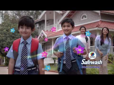 Wipro Safewash 30 Sec Tamil