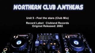 Unit 5 - feel the stars (Club mix)