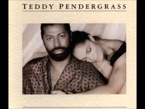 TEDDY PENDERGRASS * Come On Over To My Place