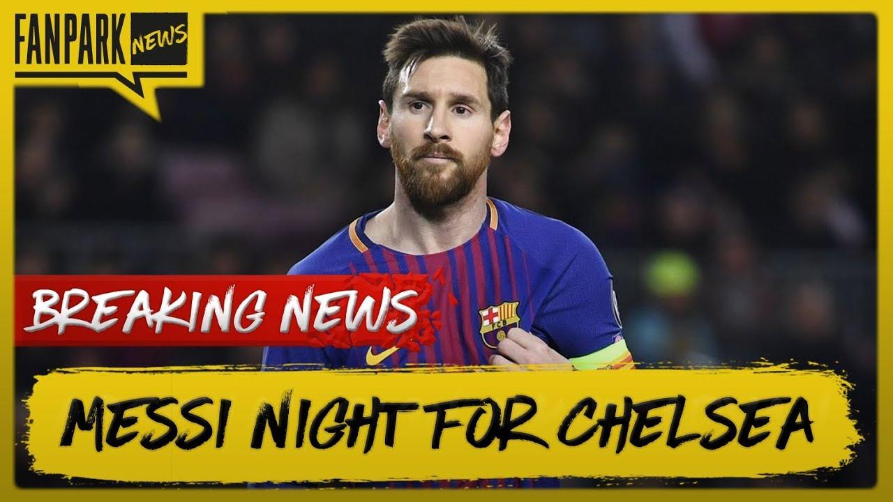 Messi Double Sinks Chelsea | Southampton Hire Mark Hughes | Harry Kane Injury Worries