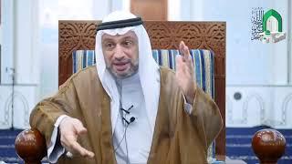 السيد مصطفى الزلزلة - الصلاة على النبي محمد صلى الله عليه وآله وسلم  الواردة في سورة الأحزاب