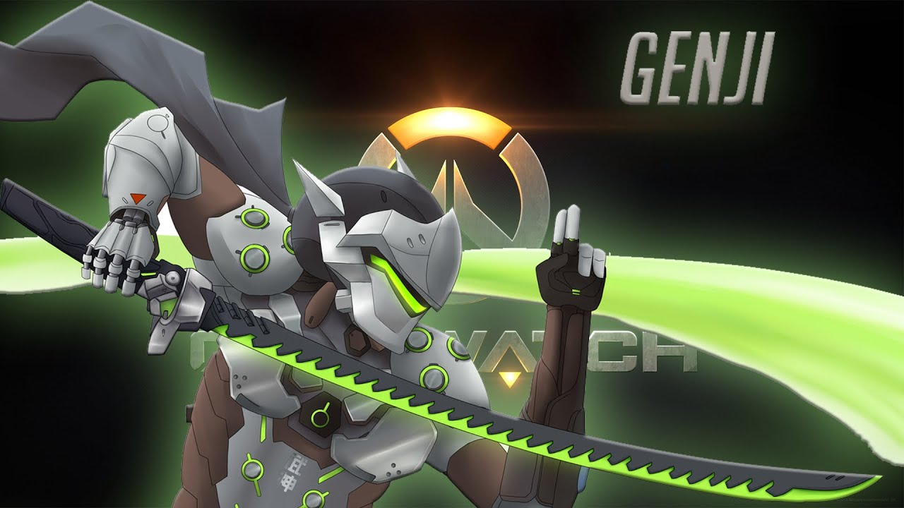 how to hit your ult genji
