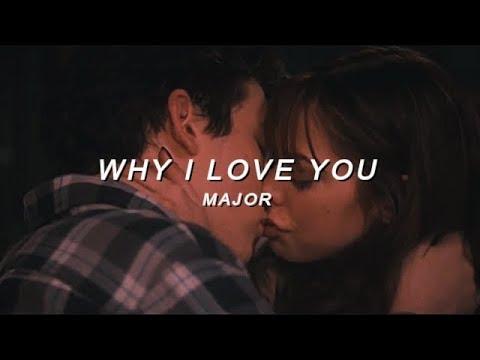 Why I Love You - MAJOR (sub Español)