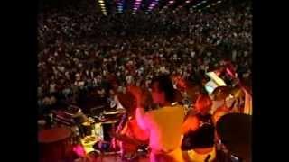 Festival de Viña 1983, Los Jaivas, Todos Juntos