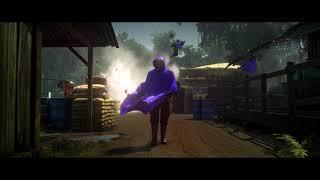 HITMAN 2 Columbia Gameplay Trailer (New Hitman 2018 Gameplay)