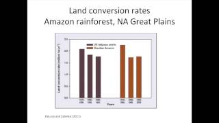 Thomas DeLuca - Managing Soil Carbon in Temperate & Boreal Ecosystems Part 3