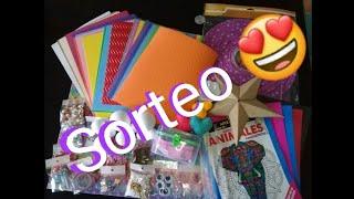 SORTEO 200 Amig@s en el Canal....!!! 1000 Gracias  Amig@s(Cerrado).