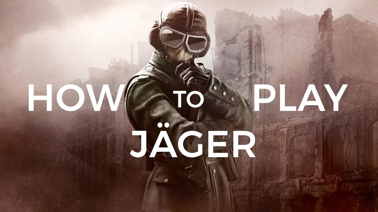 how to play jäger