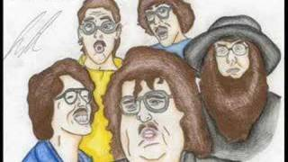 weird al Im Fat with lyrics
