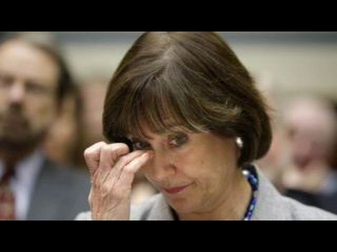 IRS's Lois Lerner headed back to hot seat?
