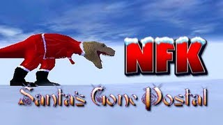 LGR - NFK: Santa's Gone Postal - PC Game Review