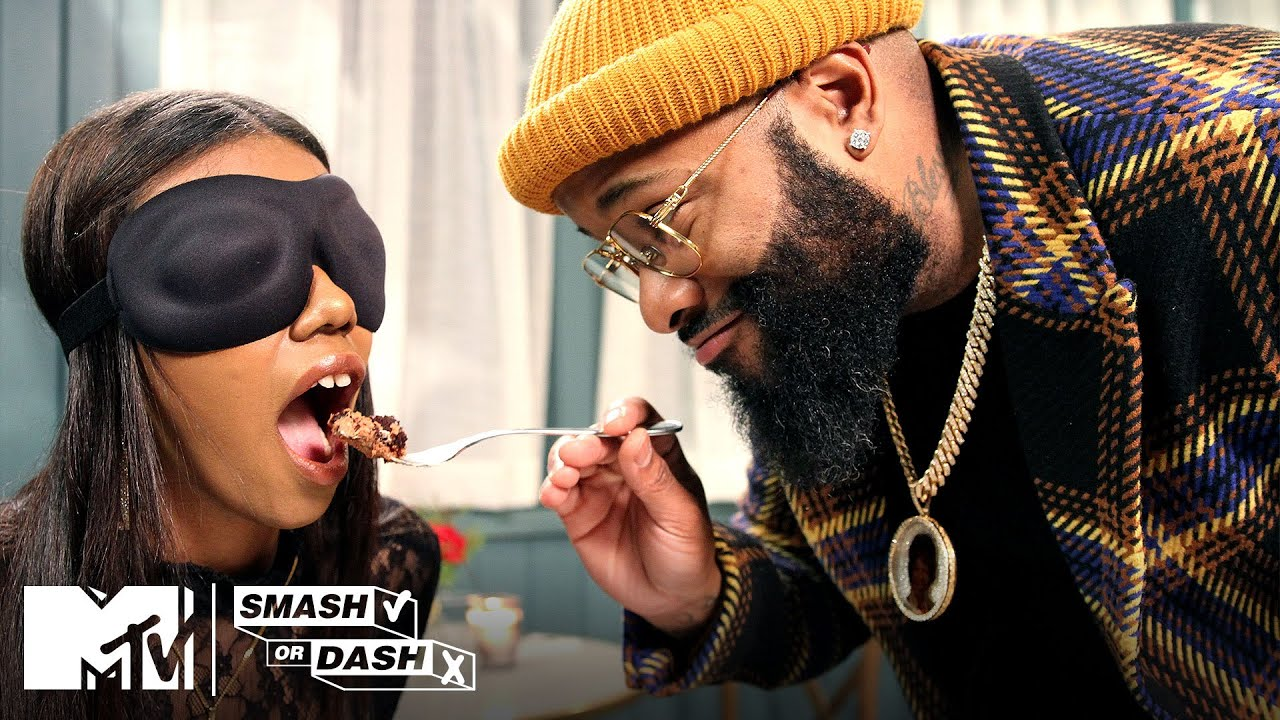 Will Chico Bean's Flirty Antics Get This Girl Dumped? | Smash or Dash