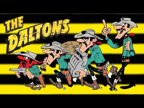 The DALTONS (Character Chronicles)