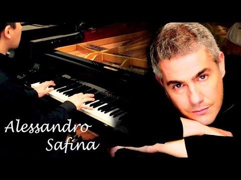 Alessandro Safina - Luna (Version Instrumental). Melodia ...