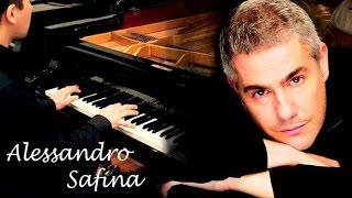 �������� ���� Alessandro Safina - Luna Tu (Piano Cover) ������