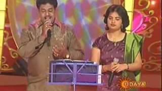Naguva Nayana - Pallavi Anupallavi (kuhu kuhu)