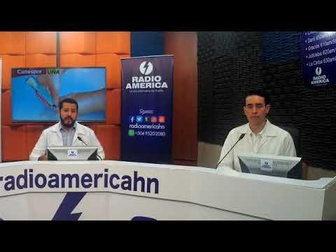 El Médico y Su Salud de Radio América Honduras, miércoles 25/04/2018
