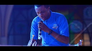 NATHANIEL BASSEY MINISTRATION | 75HOURS PRAISE