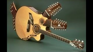 Super Cool Electric Guitar Chord Tricks (B minor)