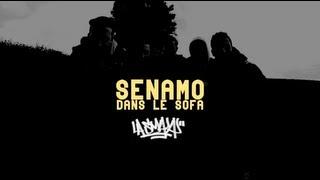Dans le sofa - Senamo La Smala