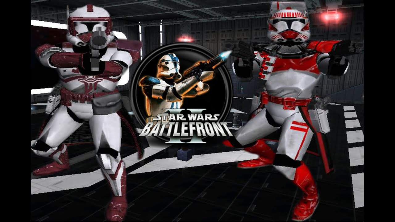 star wars battlefront 2 mods hd devs side mod 65th homeland sec youtube. Black Bedroom Furniture Sets. Home Design Ideas