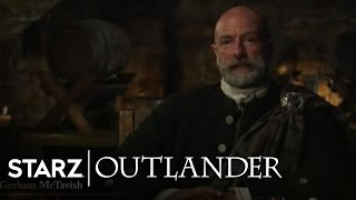 Outlander | Scotland | STARZ