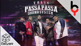 Dunamis - Voy Por Ti [Passa Passa Vol 14] [Con Placas]