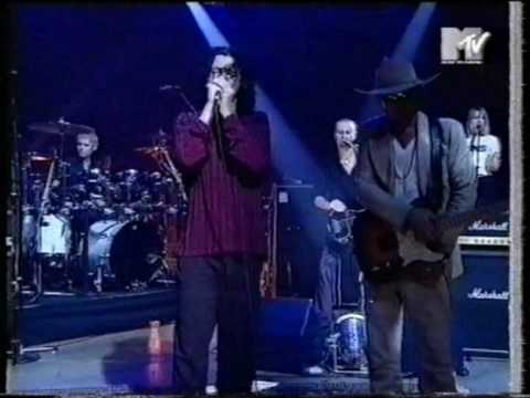 INXS - Elegantly Wasted - Live March 1997