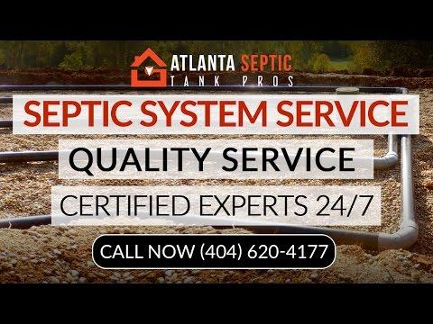 Septic Services in Dalton OH