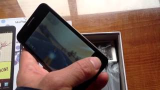 review movil chino android M2