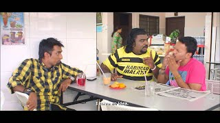 VETTI PASANGA Official Facebook Trailer