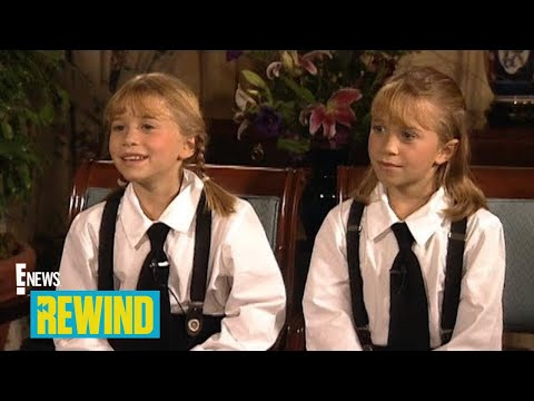 Mary-Kate & Ashley's