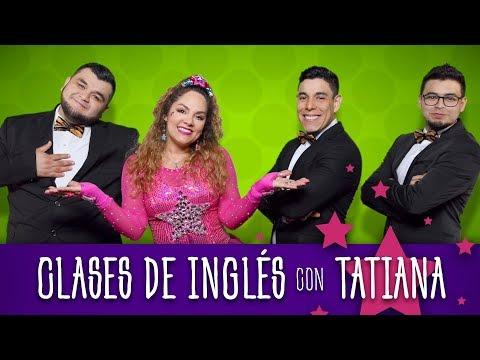 Clases de Inglés con Tatiana